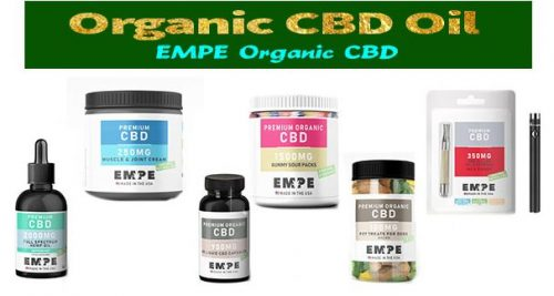 CBD Oil Sale