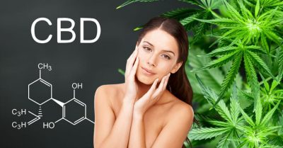 CBD Oil Cream