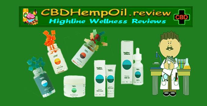 Highline Wellness Reviews