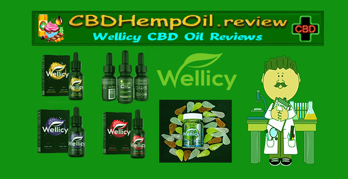 Wellicy CBD Reviews