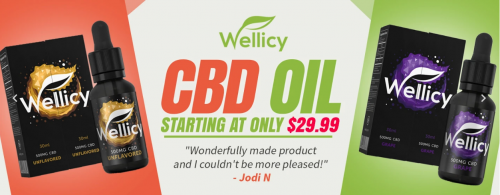 Wellicy CBD